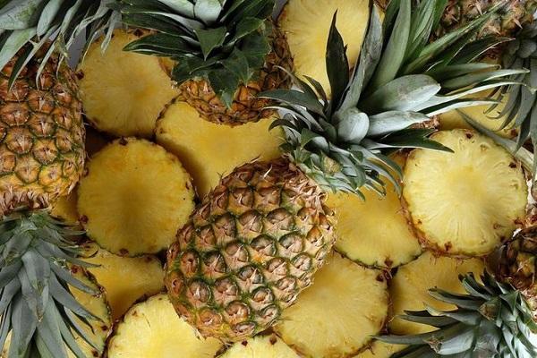 в чем польза ананаса для здоровья