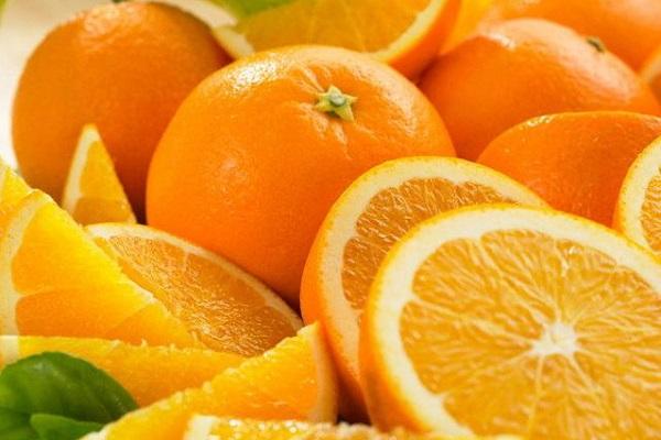 полезность состава апельсина для здоровья