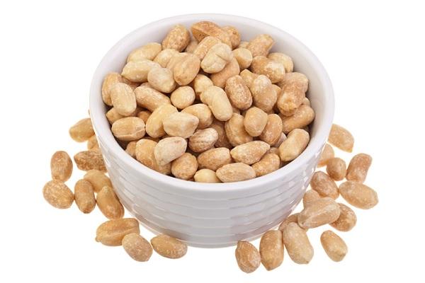 о пользе арахиса для организма человека