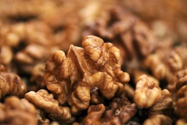 реальная польза грецких орехов для организма
