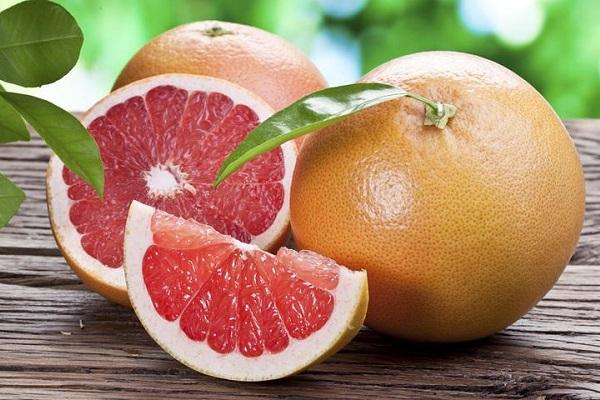 о вреде грейпфрута для женщин