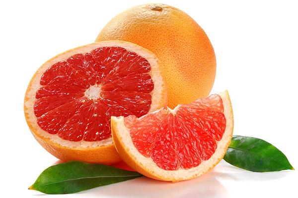полезный состав грейпфрута для женщин