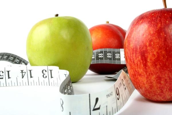 особенности яблочной диеты