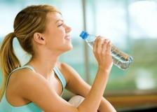 Каким должны быть питание для похудения при тренировках для девушек?