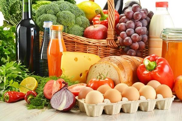 выбор диеты при гастрите с повышенной кислотностью