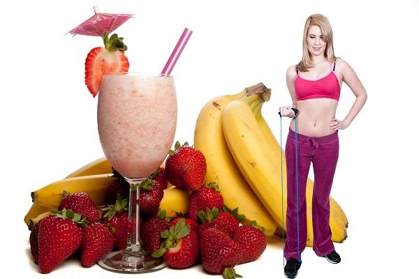 правильно ли кушать во время тренировок для похудения
