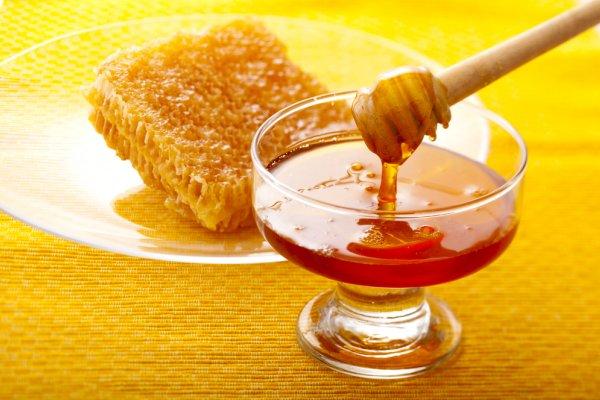 полезные свойства гречишного меда