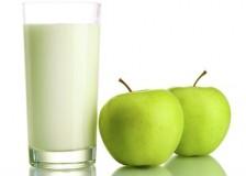 Кефирно-яблочная диета: общее описание и тонкости