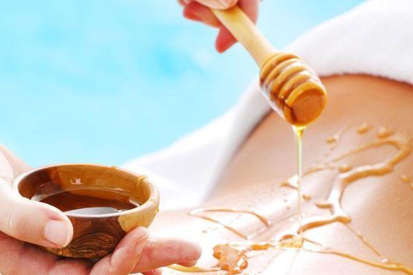 как работают медовые обертывания для похудения