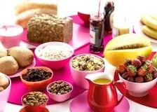 Особенности и принципы правильного питания для снижения веса