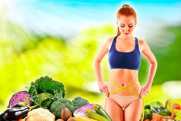 основные принципы правильного питания для снижения веса
