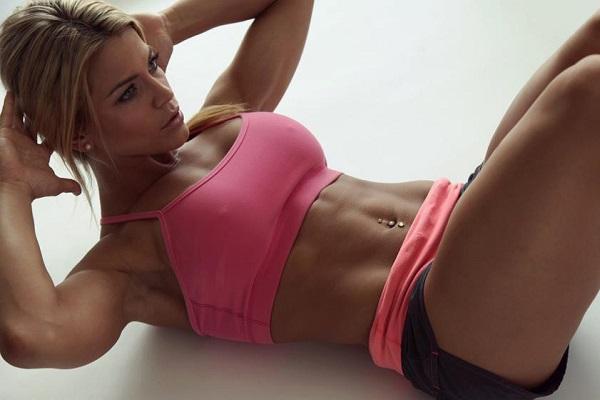 отзывы о спортивном питании для похудения для девушек