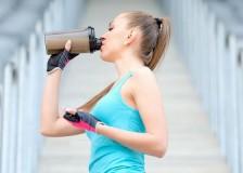 Как выбрать спортивное питание для похудения для женщин?