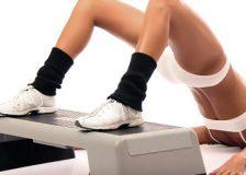 СТЕП аэробика для похудения в домашних условиях и ее особенности