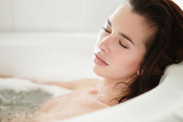 как работают ванны для похудения в домашних условиях