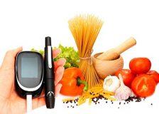 Наиболее оптимальная диета при повышенном сахаре в крови