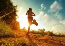 Бег на месте дома для похудения — через сколько ждать результат?