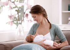 Гипоаллергенная диета для кормящих мам: особенности и эффективность