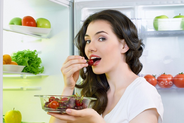 еда, которую можно кушать вечером, чтобы не поправиться