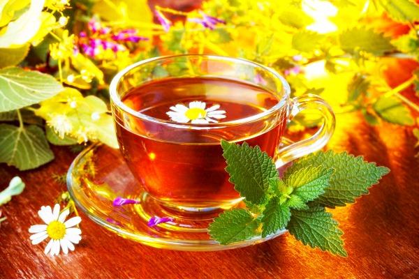 какой состав имеет Монастырский чай для похудения