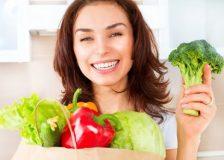 Лучшие низкокалорийные блюда для похудения с указанием калорий