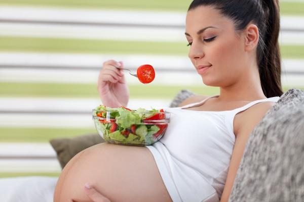 что кушать, чтобы при беременности, чтобы не набрать лишний вес