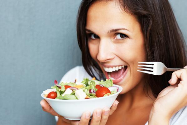 как правильно питаться при пониженном гемоглобине