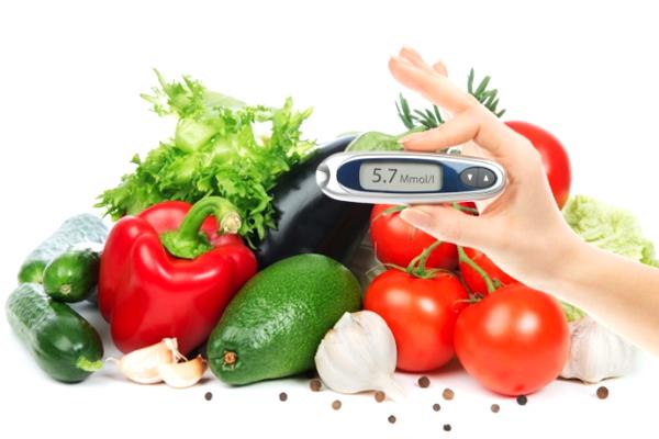 рекомендованная диета при повышенном сахаре в крови