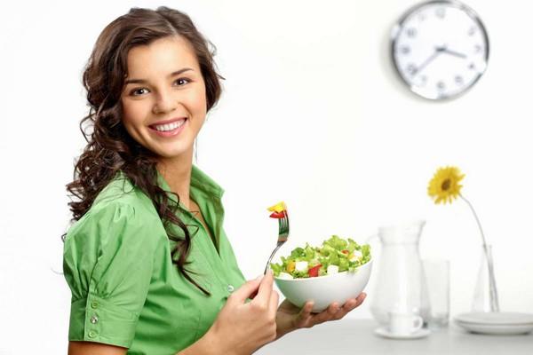 что нельзя кушать во время планирования беременности