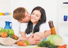 Каким должно быть питание при планировании беременности?