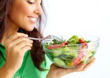 Что нужно делать, чтобы не набрать лишний вес при беременности?