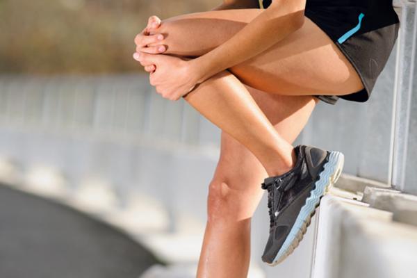 выбор спортивного питания для суставов и связок