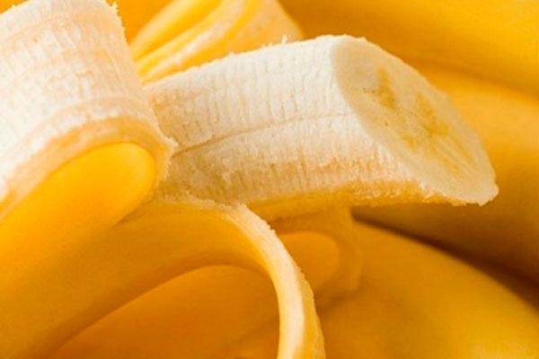 использование бананов в косметологии