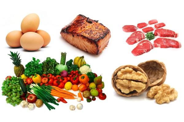 диета ПАЛЕО и ее особенности