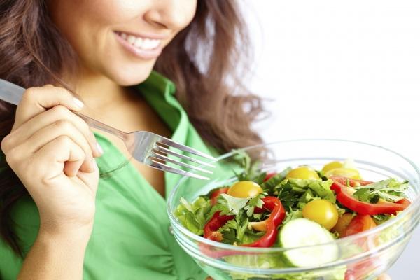 как питаться на диете ПАЛЕО