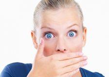 Возникает кислота во рту после приема пищи — как бороться?