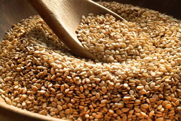 полезные свойства кунжута в кулинарии