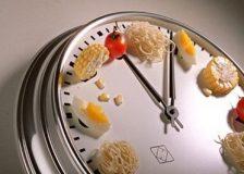 Какими должны быть перерывы между приемами пищи?