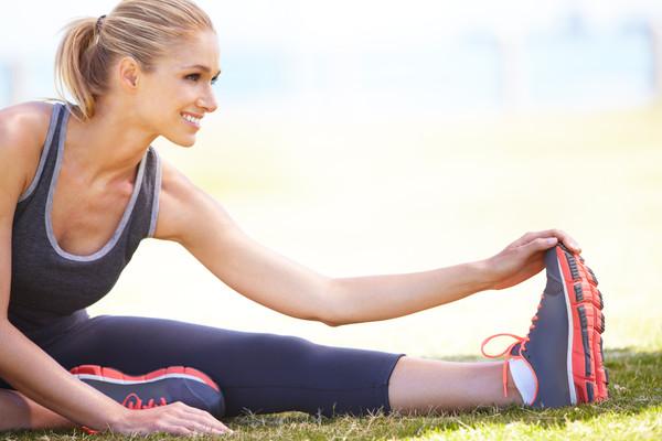 как правильно выполнять физкультуру для похудения дома