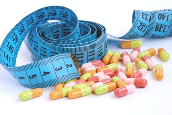 как работают таблетки для похудения в домашних условиях