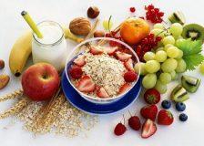 Допустимы ли перекусы на правильном питании?