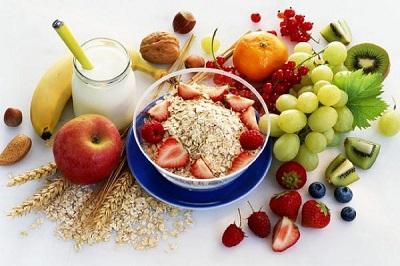 Правильные перекусы - путь к здоровому похудению