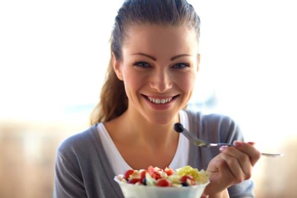 принципы правильного питания зимой
