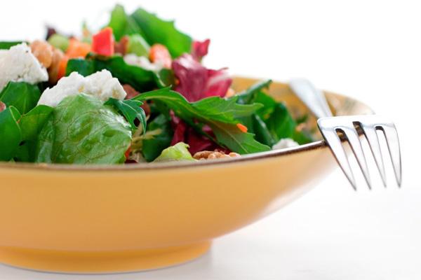 примерное меню в рамках правильного питания в зимнее время года