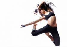 Самые эффективные виды танцев для похудения в домашних условиях