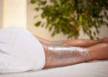 Как делается уксусное обертывание для похудения в домашних условиях?
