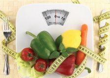 Вегетарианская диета для похудения. Общее описание и особенности