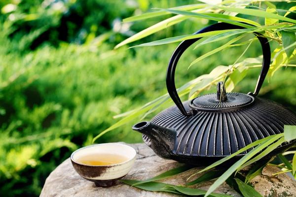 какова польза зеленого чая для мужчин