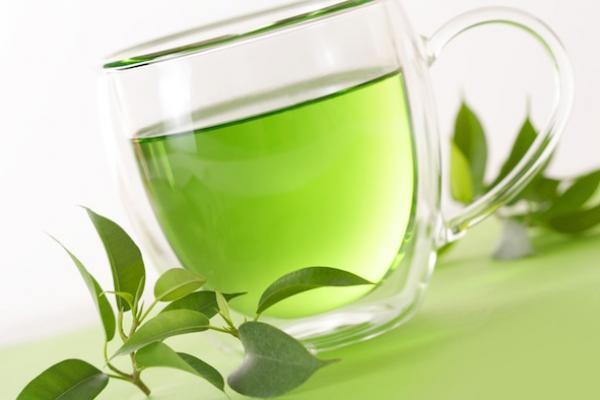 может ли зеленый чай навредить мужчине