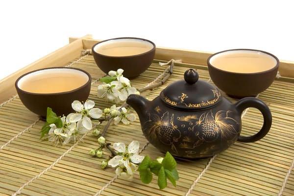 как работает чай Эвалар для похудения